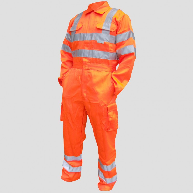 konveksi seragam safety coverall wearpack